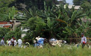 Companhia mexicana envolvida em queda de avião em Cuba já tinha queixas por segurança
