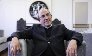 Papa vai nomear cardeal o bispo de Leiria-Fátima