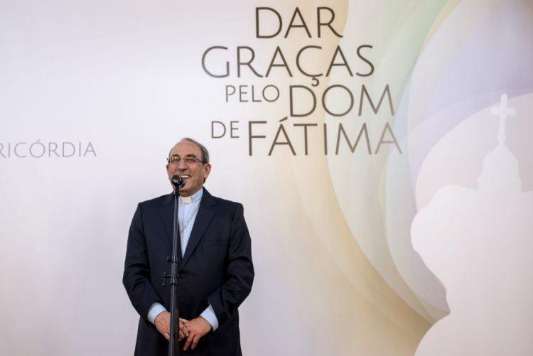 Bispo de Leiria-Fátima surpreendido com a nomeação para cardeal