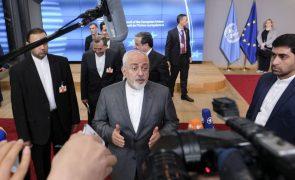 Teerão considera propostas europeias insuficientes