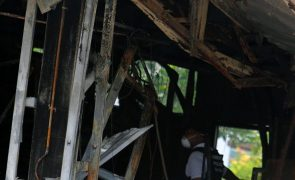 Dezenas de ataques bombistas assolam sul da Tailândia
