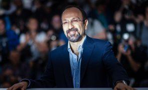 Realizador Asghar Farhadi viaja até Espinho em junho para o FEST