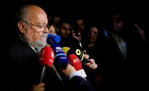 Mandatário de Bruno Carvalho, indignado, acusa Marta Soares de