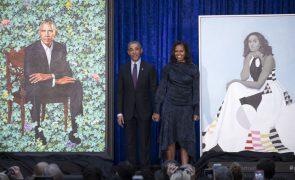 Casal Obama assina acordo com Netflix para produzir séries, filmes e documentários