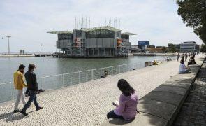 Oceanário de Lisboa procura expansão de edifício para cumprir melhor a sua missão