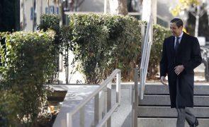 Detido ex-ministro de Aznar por suspeita de branqueamento e desvio de fundos