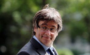 Catalunha: Tribunal alemão rejeita recurso para prender novamente Carles Puigdemont