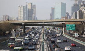 China reduz taxas sobre carros, setor em que Portugal mais exporta para aquele país