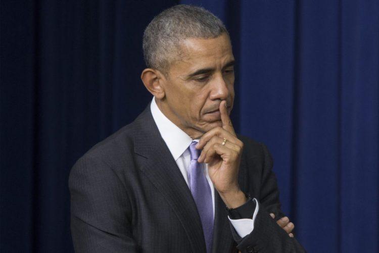 EUA/Eleições: Washington vai responder à pirataria informática da Rússia -- Obama