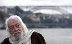 Morreu o artista Júlio Pomar