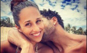 Rita Pereira é pedida em casamento