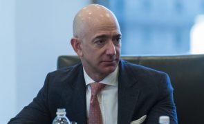Amazon deve acabar cooperação com polícia em programa de reconhecimento facial