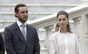 Depois do casamento real britânico as atenções viram-se agora para a família real do Mónaco!