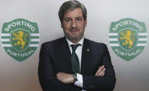 Sporting: Elite dos leões pede que Bruno de Carvalho se demita e dê voz aos sócios