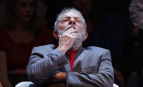 ONU rejeita pedido de Lula da Silva contra a sua prisão