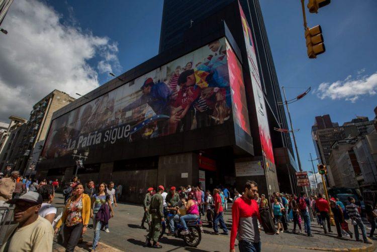 Venezuela prolonga encerramento das fronteiras com a Colômbia e o Brasil por 72 horas