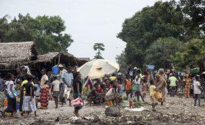 Trinta casos de Ébola confirmados na República Democrática do Congo