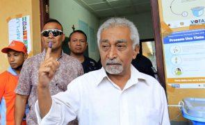 Atual Governo timorense está a preparar transição para novo executivo - Primeiro-ministro