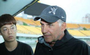 Nuno Farinha convocado para o Mundial 2018: «Carlos Queiroz sem limites»