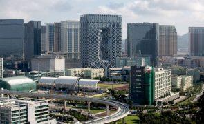 Macau aprova lei de benefícios fiscais para a reconstrução de edifícios