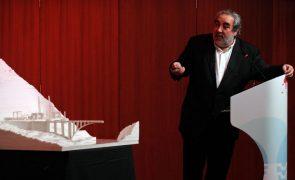 PR elogia arquiteto Souto Moura pelo engenho e rigor que levaram a prémio