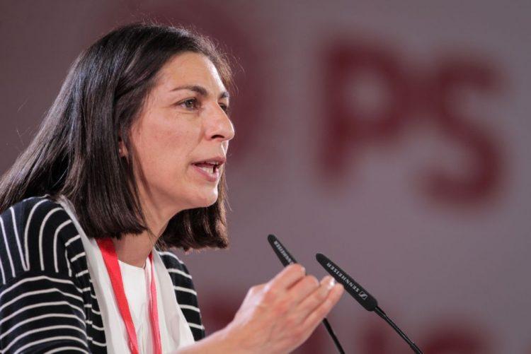 Ana Catarina Mendes é recandidata a secretária-geral adjunta