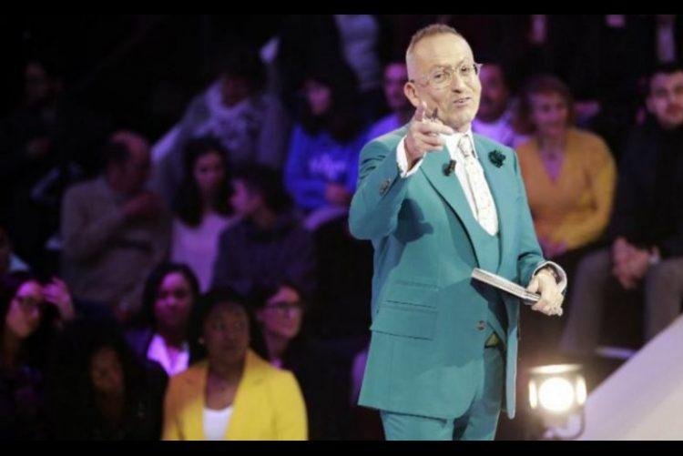 «Reencontro»: O novo reality show apresentado por Goucha