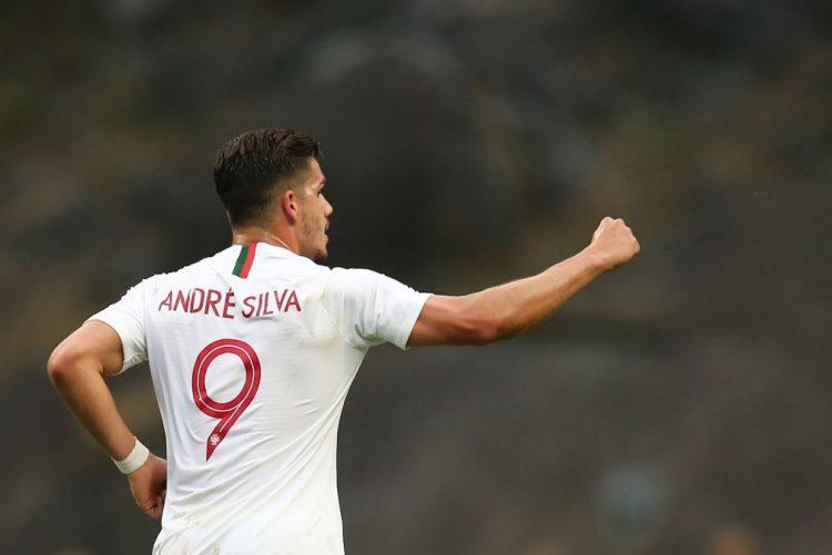 Mundial 2018: André Silva elogia o capitão e colega de ataque Cristiano Ronaldo