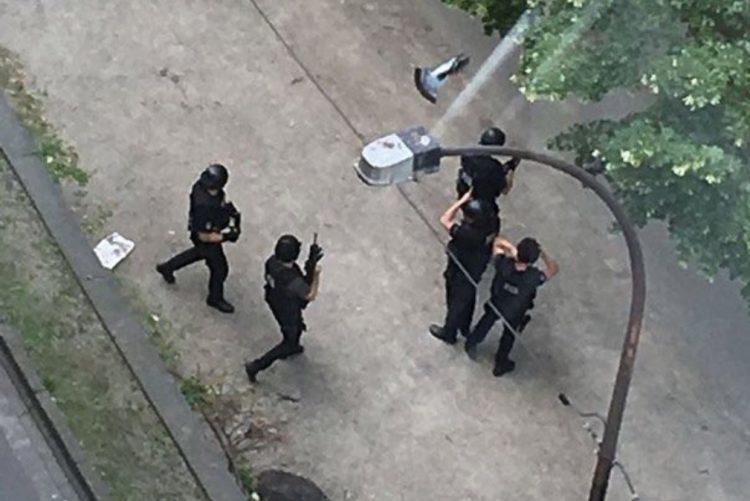 ATUALIZAÇÃO: Quatro mortos em tiroteio na Bélgica [vídeo +18]