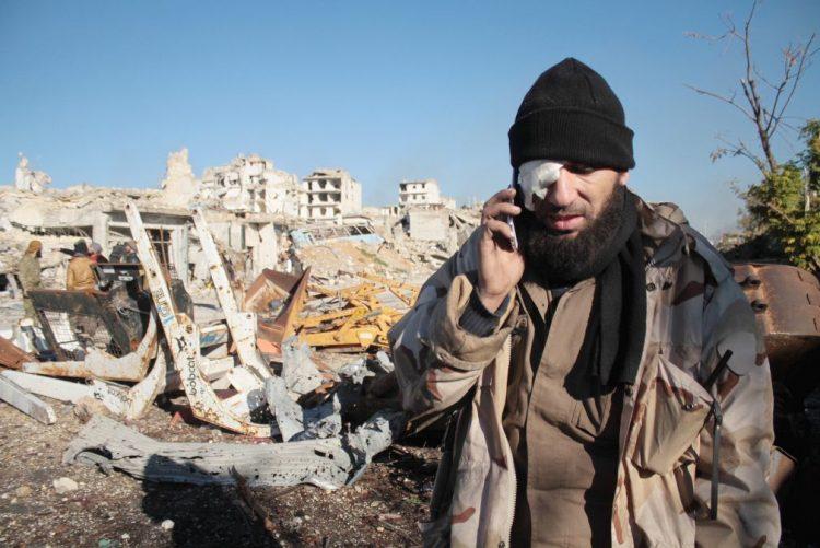 Síria: Turquia contraria  Rússia e diz que evacuação de Alepo não terminou