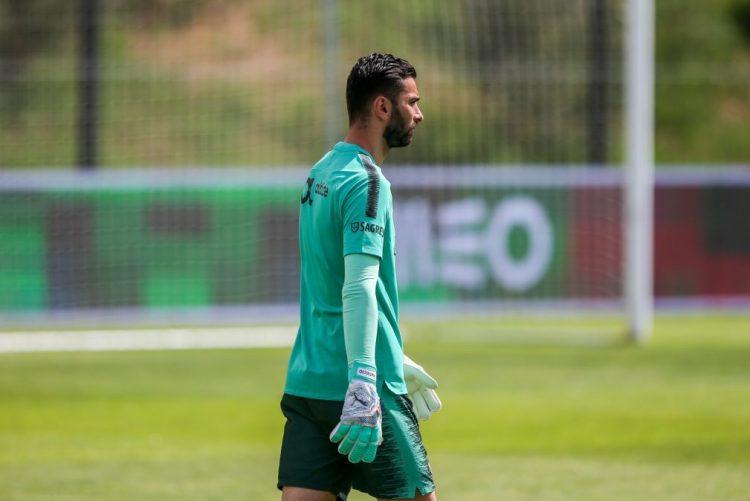 Rui Patrício | Mundial 2018 por Nuno Farinha: «Ruuuuuuuuui!»