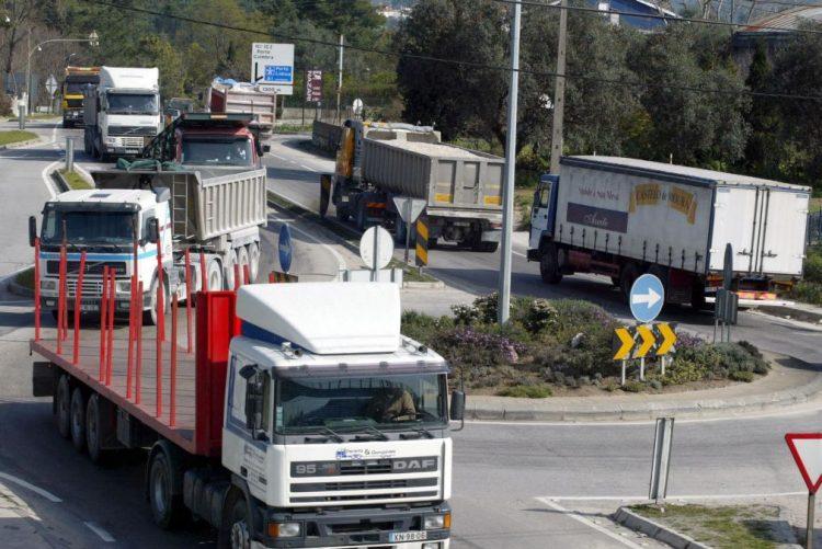 Governo acredita em acordo em nova reunião com camionistas