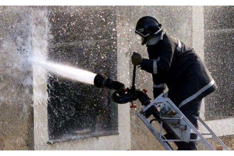 Mulher morre em incêndio na sua habitação em Viseu