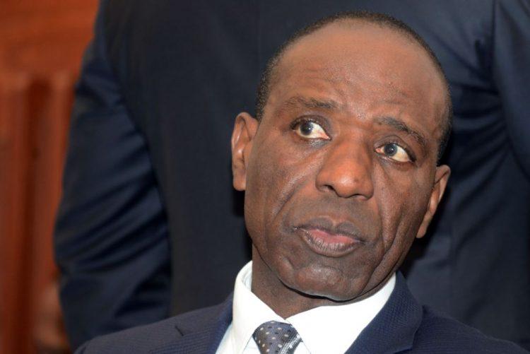 PM moçambicano defende jovens e adolescentes como centro da governação