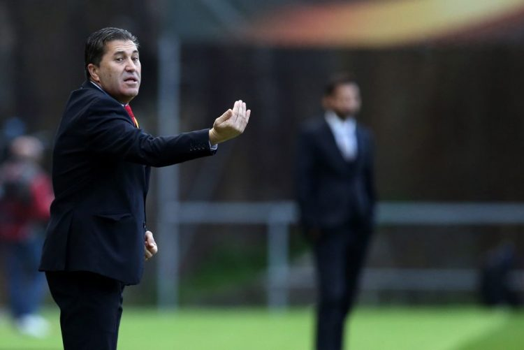 Sporting de Braga e José Peseiro rescindem por mútuo acordo - oficial
