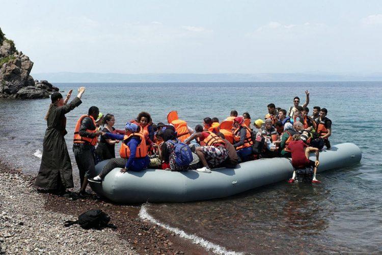 Perto de 7.200 migrantes morreram ou desapareceram em 2016 - OIM