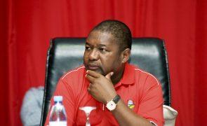 PR moçambicano promulga revisão à lei do Gabinete de Informação Financeira