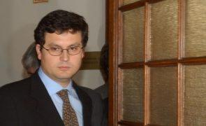 Processo Casa Pia: Estado obrigado a indemnizar Paulo Pedroso em 68 mil euros