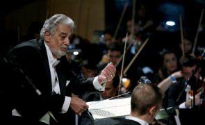 Concurso internacional de ópera