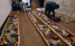 Fruta Feia salva do lixo mais de mil toneladas de frutas e legumes