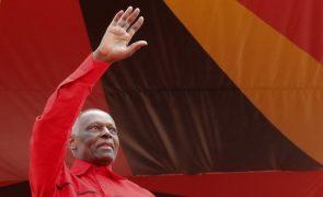 MPLA vai homenagear José Eduardo dos Santos pela forma como dirigiu Angola e o partido