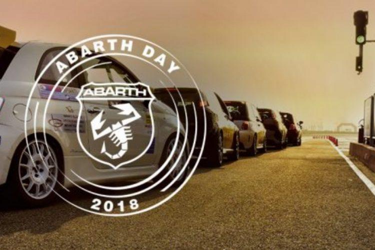 Máquinas Abarth invadem Circuito Vasco Sameiro em Braga dia 23 [vídeo]