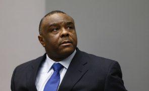 Tribunal Penal Internacional dita libertação de ex-vice-Presidente da RDCongo