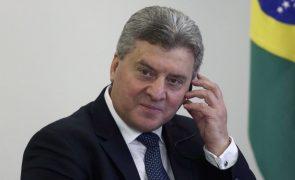 Presidente da Macedónia e oposição a Governo rejeitam nova designação do país