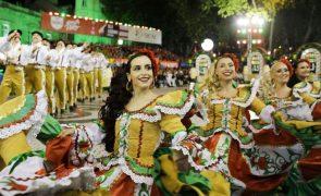 Alfama vence as Marchas Populares de Lisboa pelo terceiro ano consecutivo