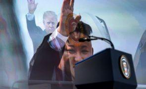 Russos saúdam diálogo direto entre líderes dos EUA e Coreia do Norte
