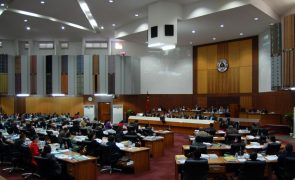 Arão Noé Amaral eleito novo presidente do Parlamento Nacional timorense