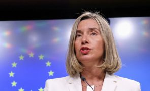 Bruxelas propõe alocar 13 mil ME ao novo Fundo Europeu de Defesa