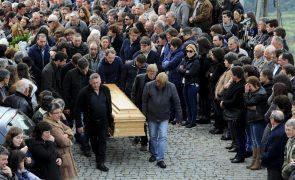 Condutor e proprietário de carrinha condenados por morte de emigrantes portugueses em França