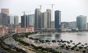 Inflação acumulada em Angola abaixo dos 20% em maio